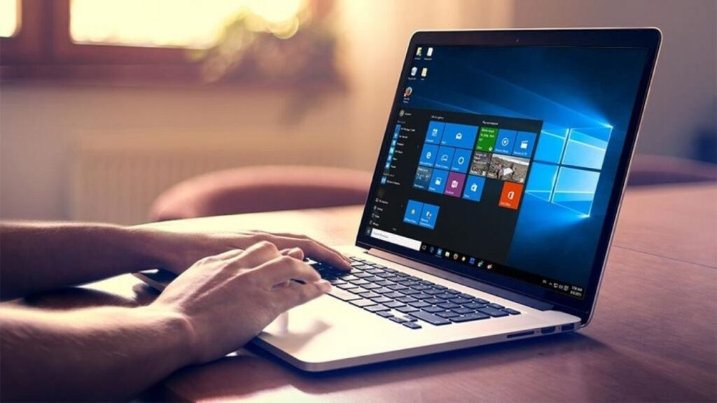 laptop for accounting professional